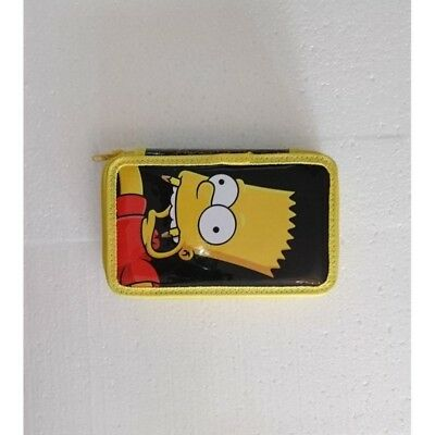 The Simpsons Filled Pencil Case