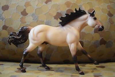 Early 2000s Classic Breyer Horse Lot + Two Stablemates USED NO BOXES