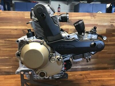 Ducati Hypermotard Dual Spark DS 1100 Engine Motor 20000 Kms Fits Any Duc Frame