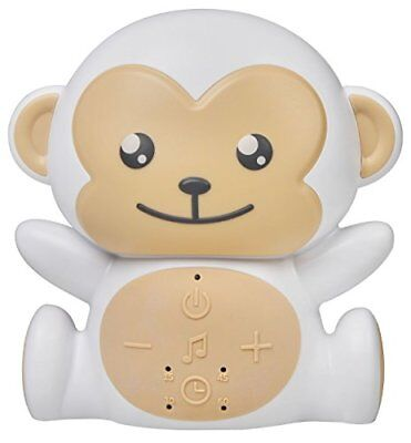 Project Nursery Sound Machine Monkey