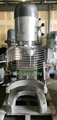 hobart mixer 140 qt With Bowl And Hook
