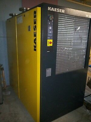 Kaeser T251 Compressed Air Refrigerated Dryer, 885 scfm , Reading, MA $ 6000