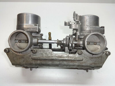 Honda CX 500 1980-1985 Vergaser-Set (Carburetor assy) 201326637