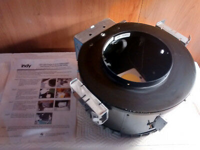 NEW Juno Indy SD6-20401 LED Round Desginer Downlight Housing and Engine Recessed