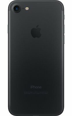Apple Iphone 7 128Gb Black Ricondizionato Grado A