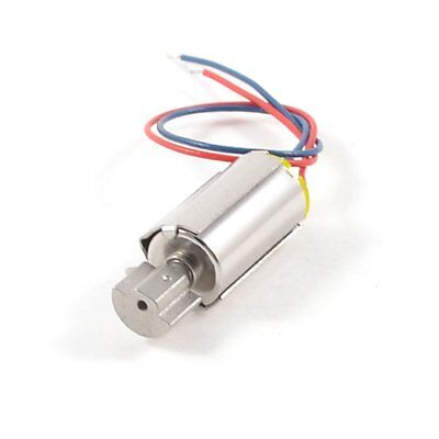 DC 1.5V 60mA 9000+/-2000RPM Vibration Coreless Motor for RC Toy