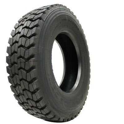 1 New Double Coin Rlb200+ - 315/80r22.5 Tires 80r 22.5 315 80 22.5