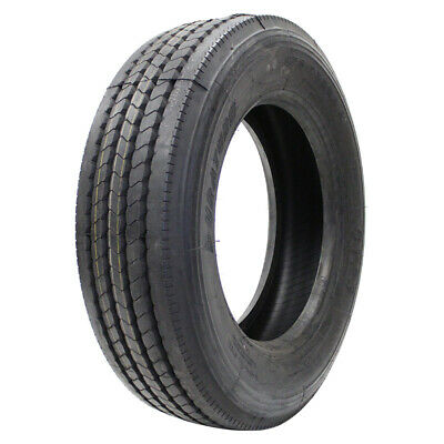 1 New Duraturn Dt23 (y203): All-position - 255/70r22.5 Tires 70r 22.5 255 70 22