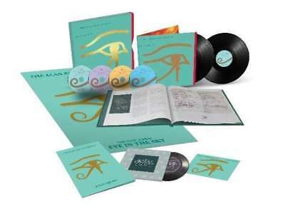 Alan Parsons Project, The - Eye In The Sky (35th Anniversary Boxset) NEW CD