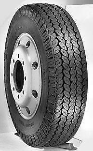 1 New Power King Power King Super Highway  - 8.25/20 Tires - 20 8.25 1 20