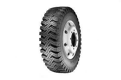 1 New Power King Super Traction Hd  - 8.25/20 Tires - 20 8.25 1 20