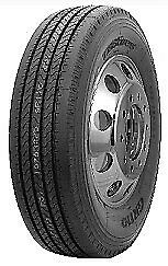 1 New Lancaster Tl150 A/p Steering /trl - 295/75r22.5 Tires 75r 22.5 295 75 22