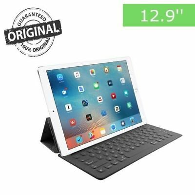 Authentic Apple Smart Keyboard & Folio Case for 12.9 inch iPad Pro MJYR2LL/A NEW