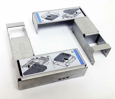 9W8C4 3.5 To 2.5'' Adapter for Dell F238F/G302D/X968D SAS/SATA/SSD Tray Caddy