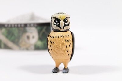 YOWIE Series 1 Masked Owl Paper + Toy Collectable