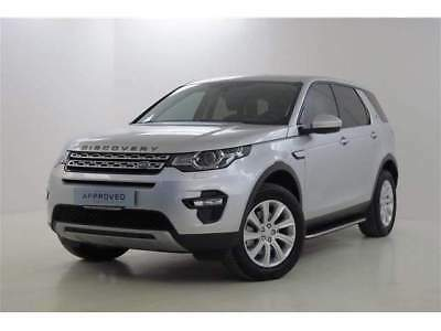 LAND ROVER Discovery Sport 2.0 TD4 150 CV HSE autocarro
