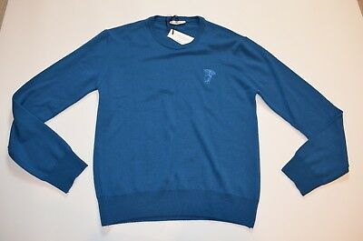 Neck Sweater NWT Versace Collection Men/'s V