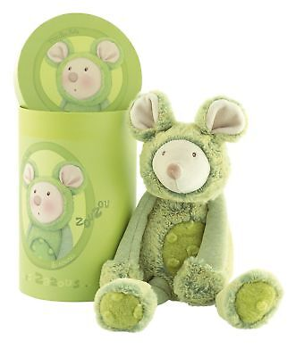 Mouse doll Les Zazous New