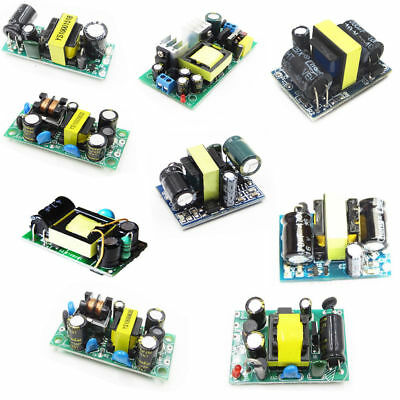 AC-DC 12V 5V 24V 9V Power Supply Buck Converter Step Down Module ASS
