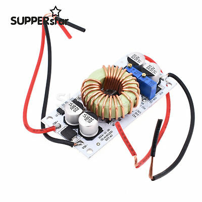 DC DC Step up boost converter Constant Current supply 10A 250W LED Driver ASS