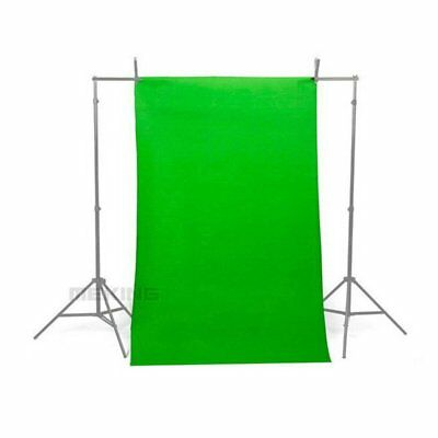 10*20f/3*6M Chromakey Green Muslin Photography Backdrop Background Cotton Cloth