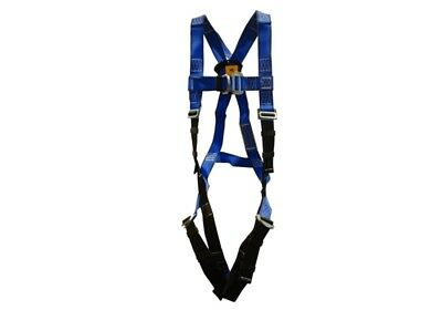 Dual Point Safety Harness – with Rescue Strap (P-10R)