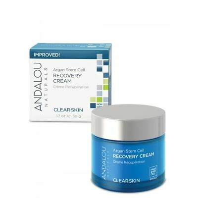 Andalou  Argan Stem Cell Recovery cream