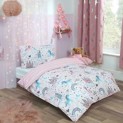 10x Job Lot Wholesale Single Duvet Cover Full bed Sets With Fitted/Valance Sheet