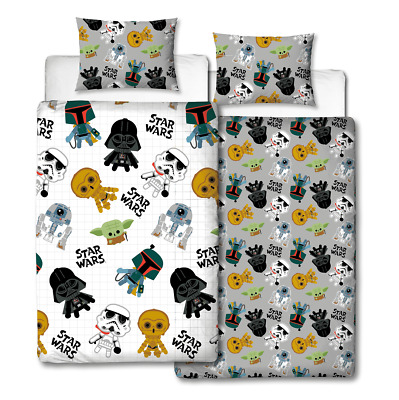 10x Job Lot Wholesale Double Duvet Cover And Pillowcase Bedding bed Sets