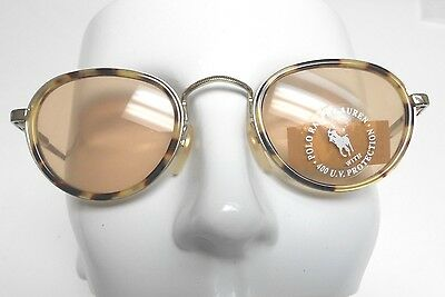 Vintage Polo Rl561Raw 0Cy8 By Ralph Lauren Eyeglasses-New Old Stock