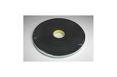 3M 4408 22 mm x 33 M PVC Mounting Tape Double Sided