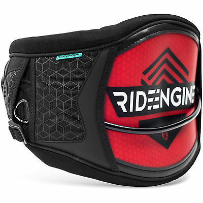 Ride Engine 2017 Hex Core Iridium Red Harness *BEI WINDSPORT FEHMARN*