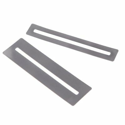 Set of 2 Fretboard Fret Protector Fingerboard Guards for Guitar Bass Luthier FP