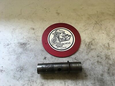 1972 Yamaha Dt2 Mx Dt1F Rear Wheel Bearing Spacer Oem