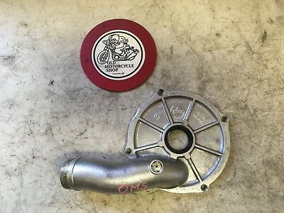 1975 Can Am Air Intake Original Oem