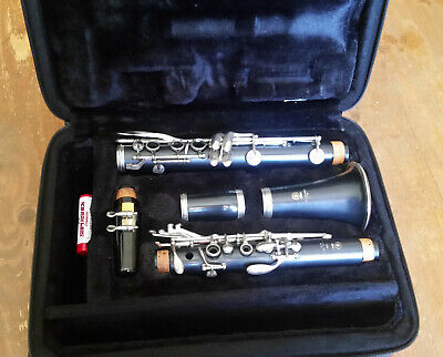 Yamaha YCL 250 Clarinet - Classic Student Model - Used, with 6 Month Warranty