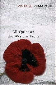 All Quiet on the Western Front, Remarque, Erich Maria, New Book