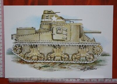 "Usa 1942 Medium Tank - M 3 ""lee"" Carro Medio     ( Brumo )"