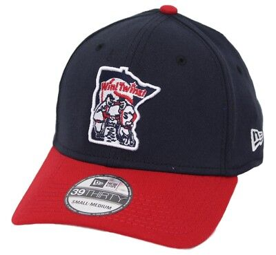 373f934b Minnesota Twins New Era MLB 39THIRTY Cooperstown