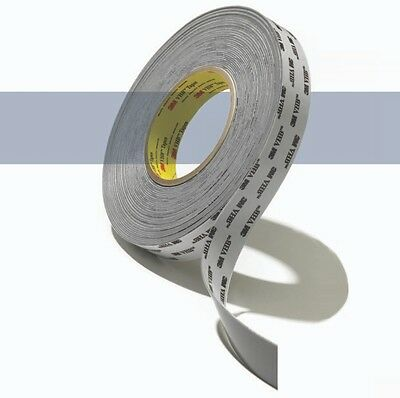 3M VHB Adhesive Tape 15 mm x 33 M Thickness 1,55 Double-Sided Car