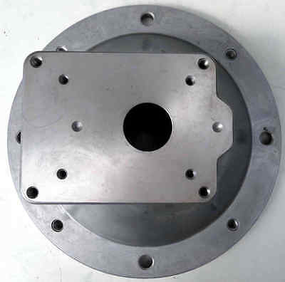 Bellhousing for E - Motor / for Pumps - Frame Size Bg 1