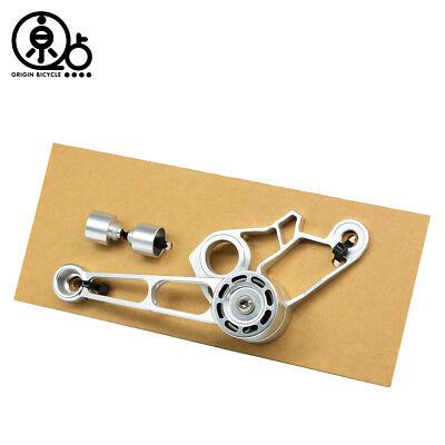 F CNC Lightweight Chain Gear Shifter Pusher Kit for Brompton
