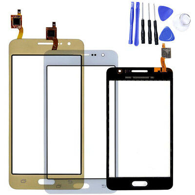 Front Touch Screen Digitizer Glass For Samsung Galaxy Grand Prime G530H SM-G530