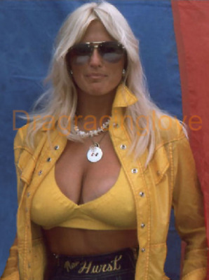 linda vaughn hot