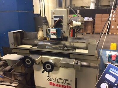 Used  CNC Vertical Machining Center Mill