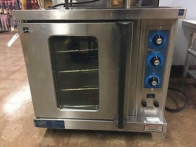 duke 5 9 e3v commercial half size electric convection oven new rh picclick com Subway Restaurant Oven Toaster Oven at Subway