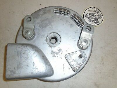Bsa Triumph Conical Hub T.l.s Brake W3655