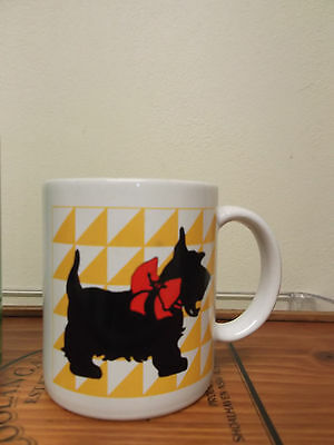 Cute and Lovely Dog Picture Cup/ Mug_made in Japan