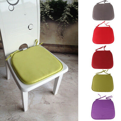 Fashion Dining Garden Patio Home Kitchen Office Chair Seat Pads Cushion