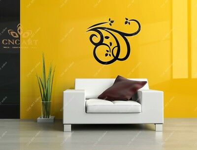 Wall decoration DXF CDR and EPS File For CNC Plasma, Router, LASER (W68)